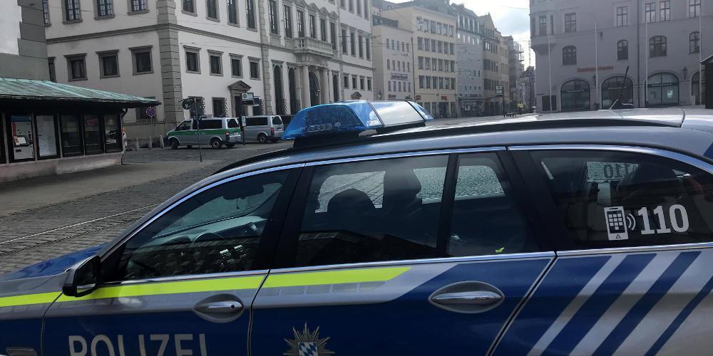 Λήξη συναγερμού στην Γερμανία: Εκκενώθηκαν δημαρχεία μετά από απειλή για βόμβα