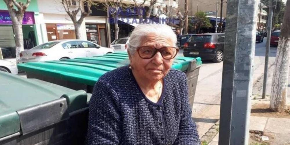 Στη ΔΟΥ Αμπελοκήπων ο διοικητής της ΑΑΔΕ για την γιαγιά με τα τερλίκια μετά την παρέμβαση Παυλόπουλου