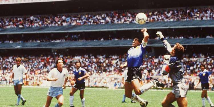 Αλλάζει το ποδόσφαιρο: Νέος κανονισμός για το χέρι