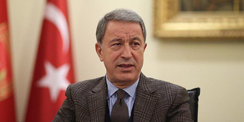 Νέο παραλήρημα Ακάρ που μιλά ξανά για «Γαλάζια Πατρίδα» και... δικαιώματα της Τουρκίας