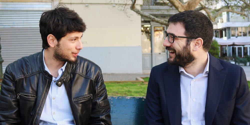 Ηλιόπουλος στο EleftherosTypos.gr: Να πείσουμε ότι η Αθήνα δεν είναι χαμένη υπόθεση