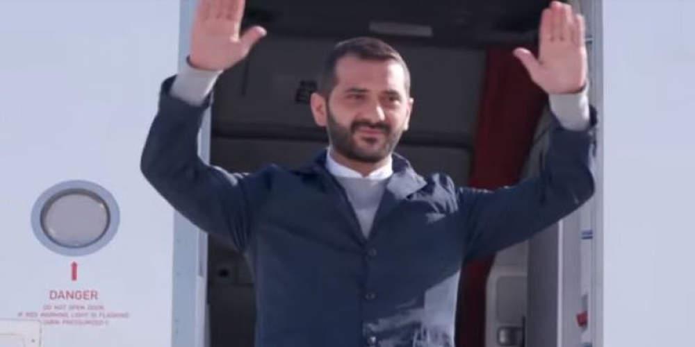 Τρομερός Κουτσόπουλος: Αποκάλυψε το ύψος του και πάθαμε πλάκα!