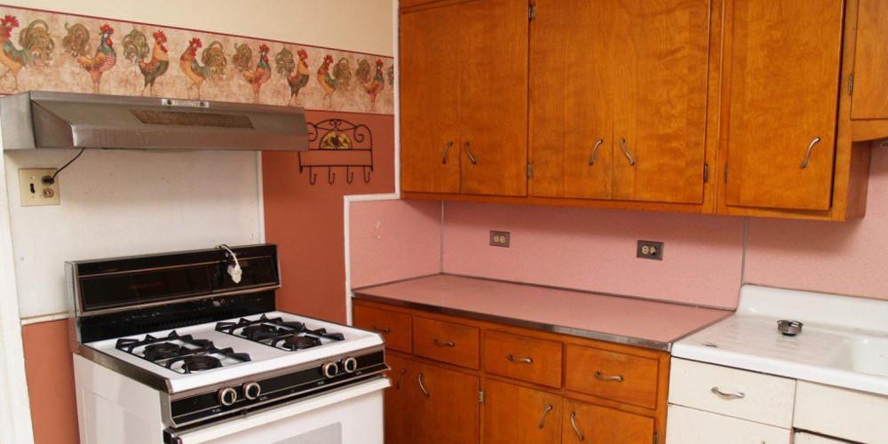 Έξι βήματα για να ανακαινίσεις την παλιά σου κουζίνα χωρίς περιττά έξοδα!