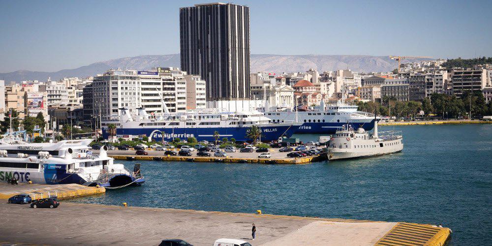 Αλλά 200 εκατ. ευρώ για επενδύσεις «δένουν» στο Λιμάνι του Πειραιά