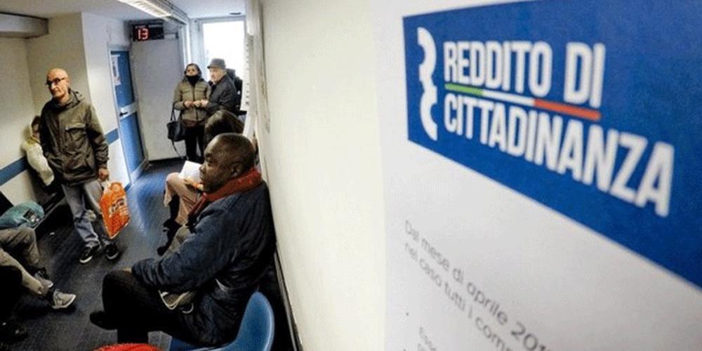 Μαφιόζοι στην Ιταλία κάνουν αίτηση για να τους χορηγηθεί κατώτατος μισθός