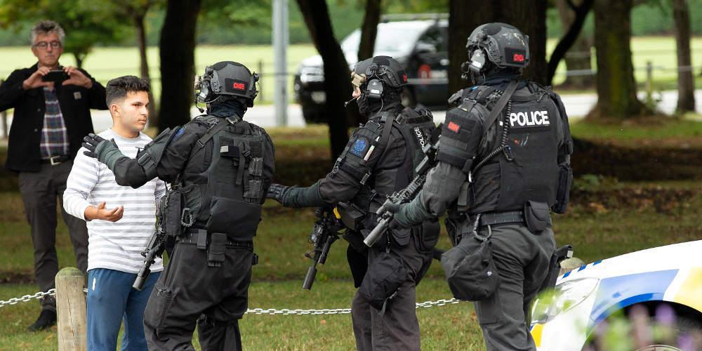 Κατηγορίες σε 18χρονο που κοινοποίησε το βίντεο του μακελειού στη Νέα Ζηλανδία