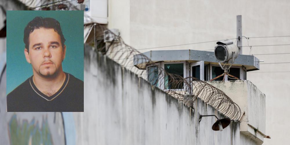 Νεκρός ο ένας κρατούμενος μετά την αιματηρή συμπλοκή στις Φυλακές Αγιάς
