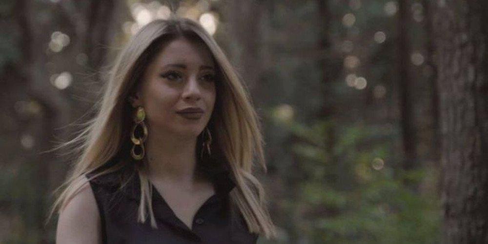 Το νέο τραγούδι της Άννας Πανταζοπούλου, η «Έννοια» θα σε «ταξιδέψει» [βίντεο]