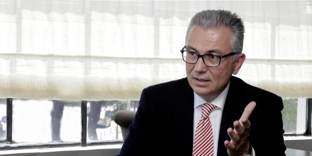 Ρουσόπουλος στον «Ε.Τ.»: Αλλάξαμε κατηγορία με την πανδημία - Από «μαύρα πρόβατα» γίναμε διεθνώς παράδειγμα προς μίμηση!