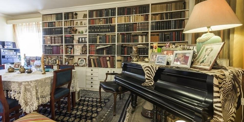 Αποκλειστικό: Αυτό το χλιδάτο σπίτι ανήκει σε Ελληνίδα παρουσιάστρια - Δείτε ποια είναι