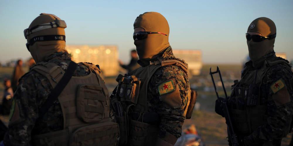 Το «Ισλαμικό Κράτος» εξαλείφθηκε πλήρως από τη Συρία υποστηρίζουν οι ΗΠΑ