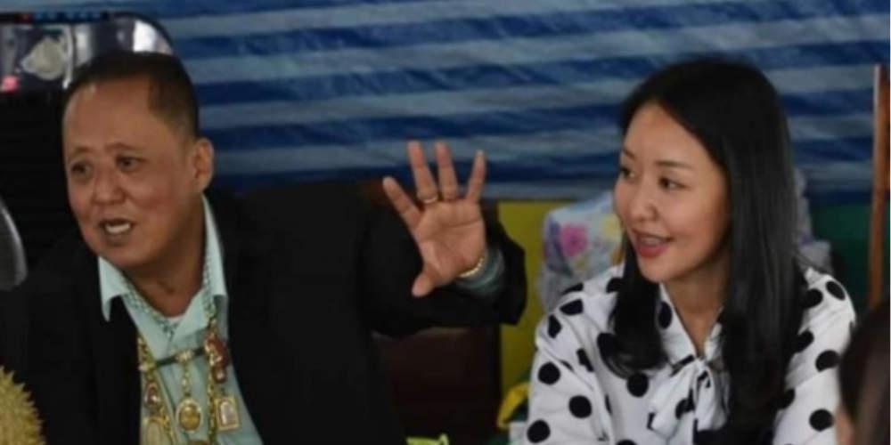 Απίστευτο: Ταϊλανδός εκατομμυριούχος δίνει 300.000 δολάρια για να… βρει γαμπρό στην κόρη του