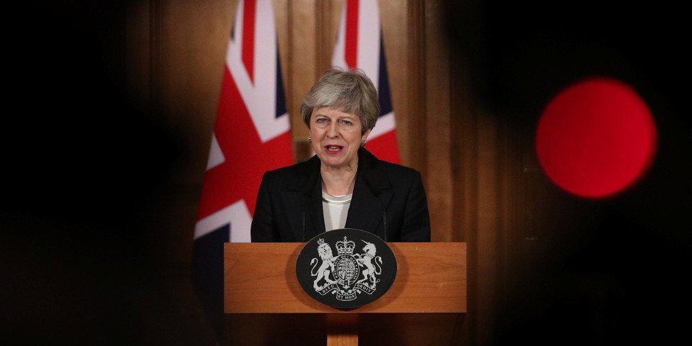 «Εάν περάσει η συμφωνία για το Brexit θα παραιτηθώ» φέρεται να είπε η Μέι