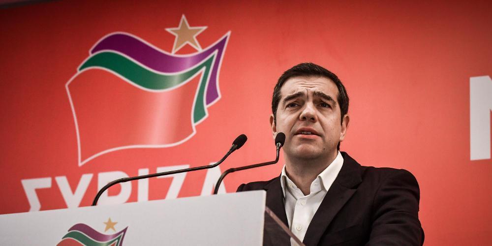 Εκλογές 2019: Αυτοί είναι οι υποψήφιοι με τον ΣΥΡΙΖΑ στην Α' Πειραιώς
