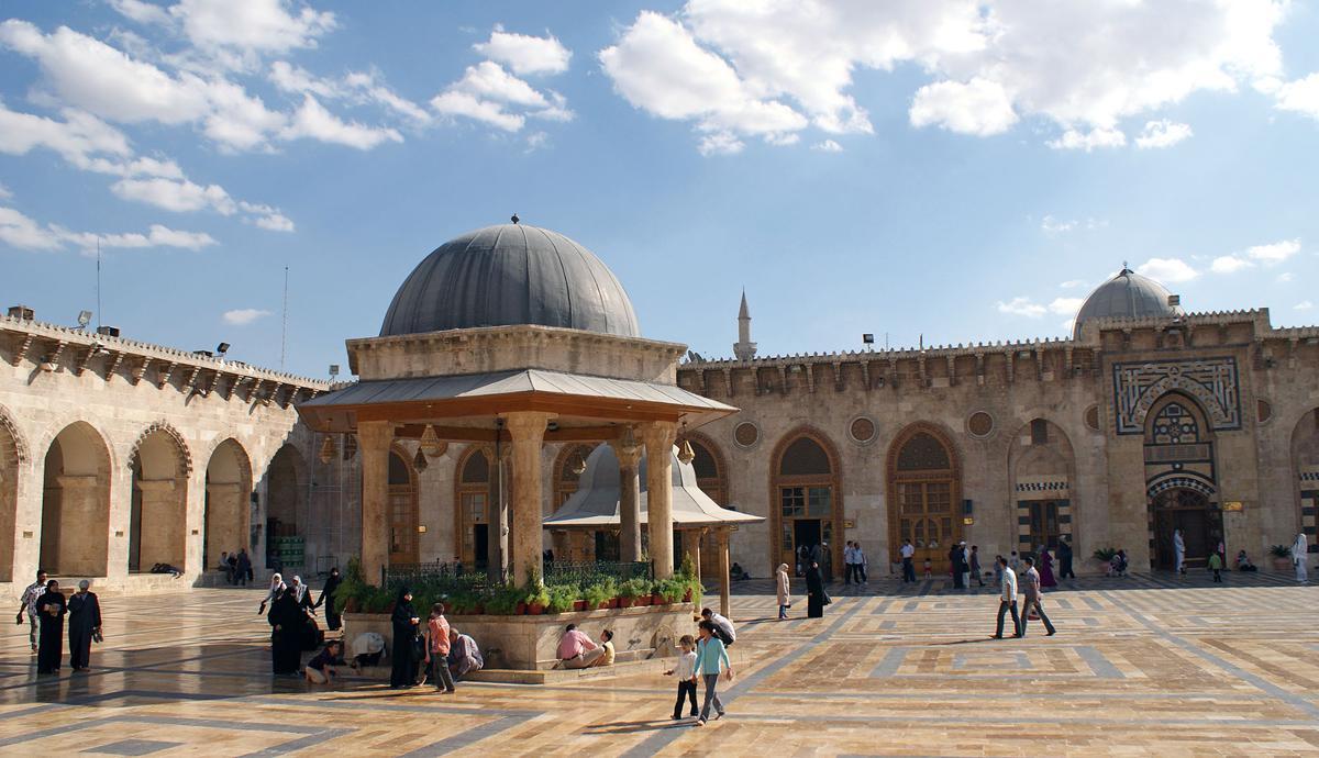 Η Συρία πριν τον πόλεμο: Ένα κράμα θρησκειών και πολιτισμών