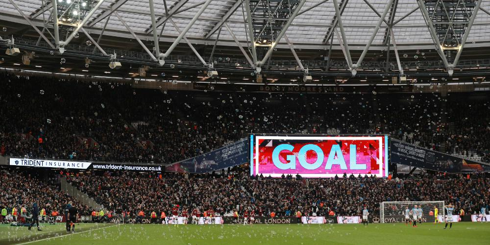 Έσοδα ρεκόρ 5,5 δισ στην Premier League 2017/18!