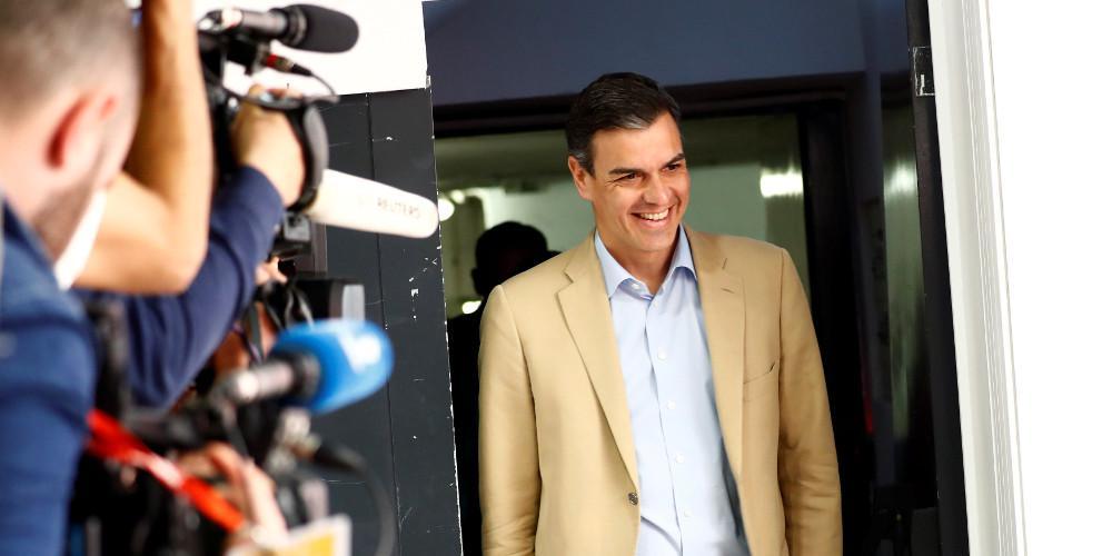 Δεν τα βρήκαν Σοσιαλιστές-Ποδέμος - Ανοιχτό το ενδεχόμενο εκλογών στην Ισπανία