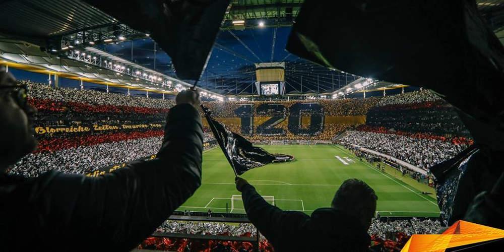 Οπαδοί της Άιντραχτ χάρισαν εισιτήρια του τελικού του Europa League σε άπορα παιδιά του Αζερμπαϊτζάν