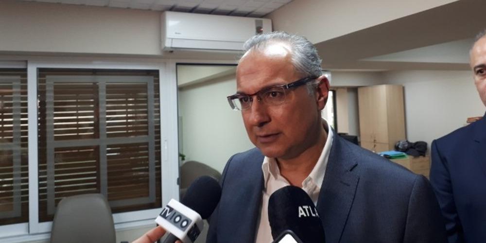 Συγκλονίζει ο Ελληνας που δεν πρόλαβε να επιβιβαστεί στο μοιραίο αεροπλάνο της Aithiopian Airlines