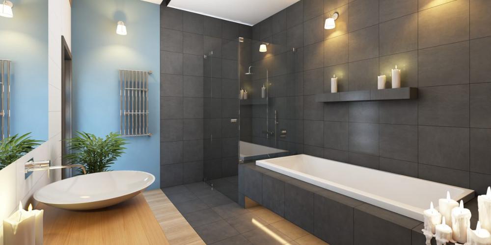 Ιδέες για ανακαίνιση μπάνιου: Οι κορυφαίες τάσεις για την ολική ανανέωση του χώρου σου!