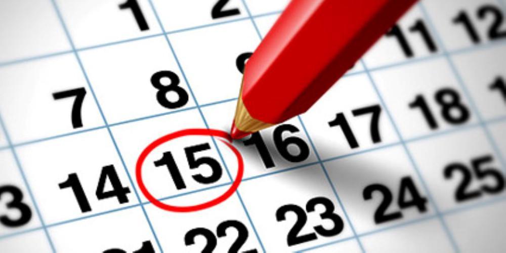 2020: Μια χρονιά γεμάτη... τριήμερα - Δείτε πότε πέφτουν οι αργίες