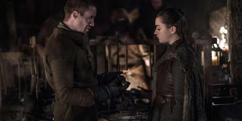 Game of Thrones: Το μυστικό όπλο που θα εμφανίσει η Άρυα Σταρκ