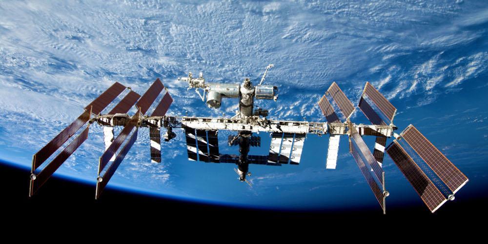 Συναγερμός: «Άγνωστο» αντικείμενο θα προσεγγίσει τον Διεθνή Διαστημικό Σταθμό