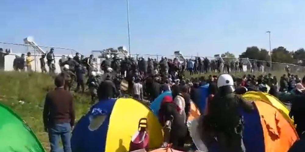 Der Spiegel: Η Τουρκία κατηγορεί την Ελλάδα για παράνομη επαναπροώθηση μεταναστών