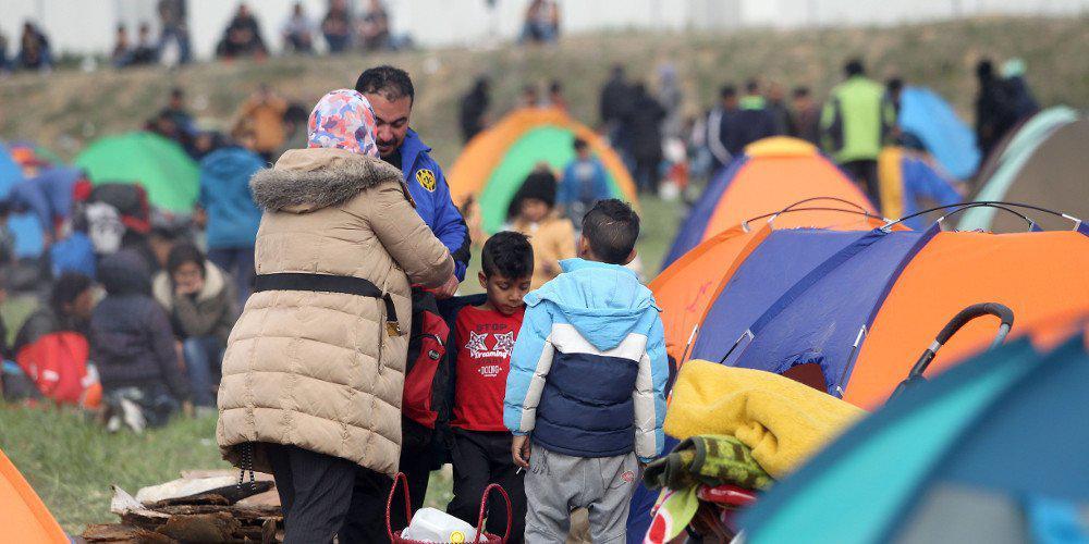 Xρειάζονται οι πρώτες μικρές νίκες στο μεταναστευτικό