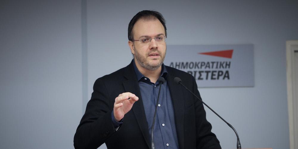Ψήφισε στη Βέροια ο Θεοχαρόπουλος: Έχουμε εμπιστοσύνη στην κρίση του λαού