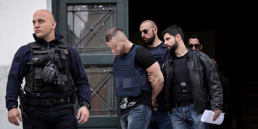 Αποκάλυψη «Ε.Τ.»: Κλοπή… είχαν καταγγείλει οι δολοφόνοι του Μακρή