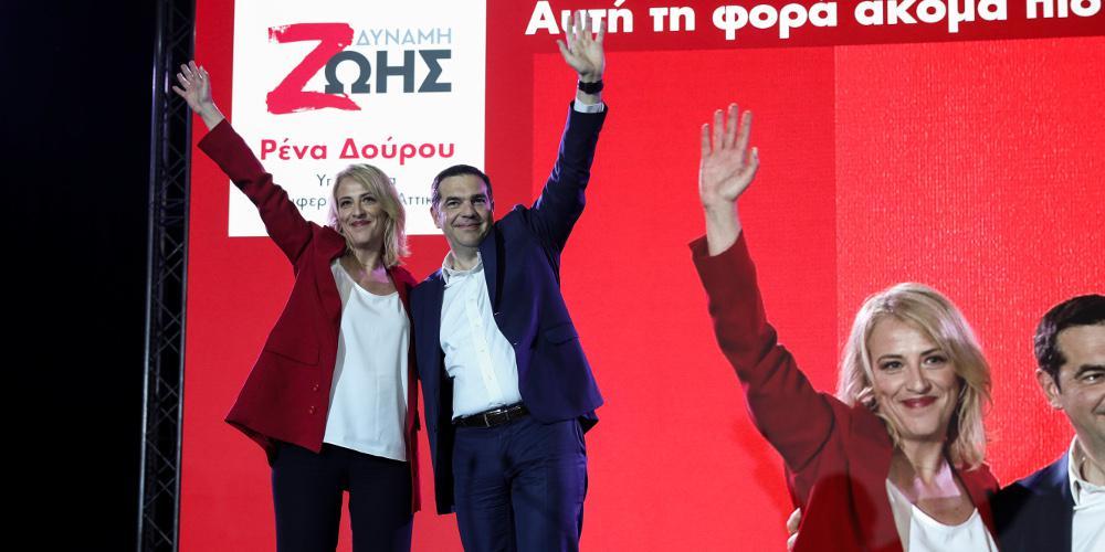 Οι ΣΥΡΙΖΑίοι απέτυχαν να πείσουν και το κοινό τους