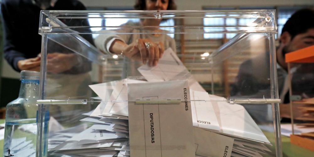 Απίστευτο: Καλόγρια νόθευε ψηφοδέλτια στις εκλογές στην Ισπανία
