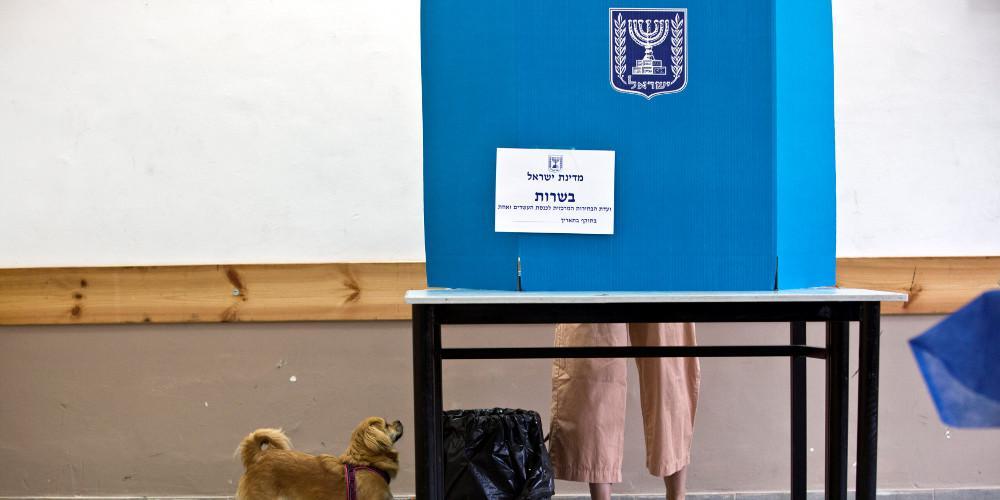 Εκλογές σήμερα στο Ισραήλ: Οι τρίτες σε λιγότερο από έναν χρόνο