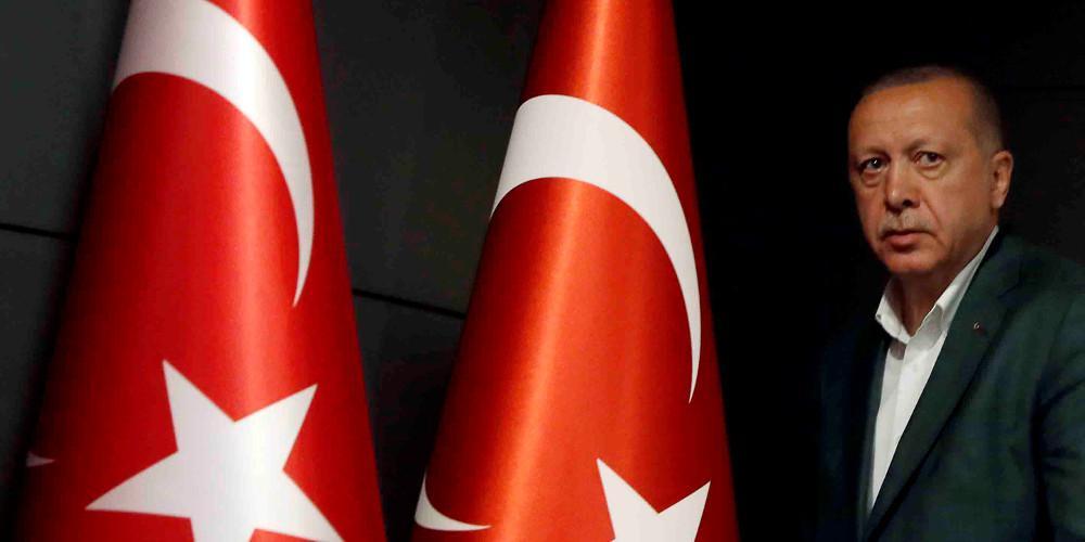 Παραλήρημα Ερντογάν: Μας πρότειναν να βυθίζουμε βάρκες με πρόσφυγες