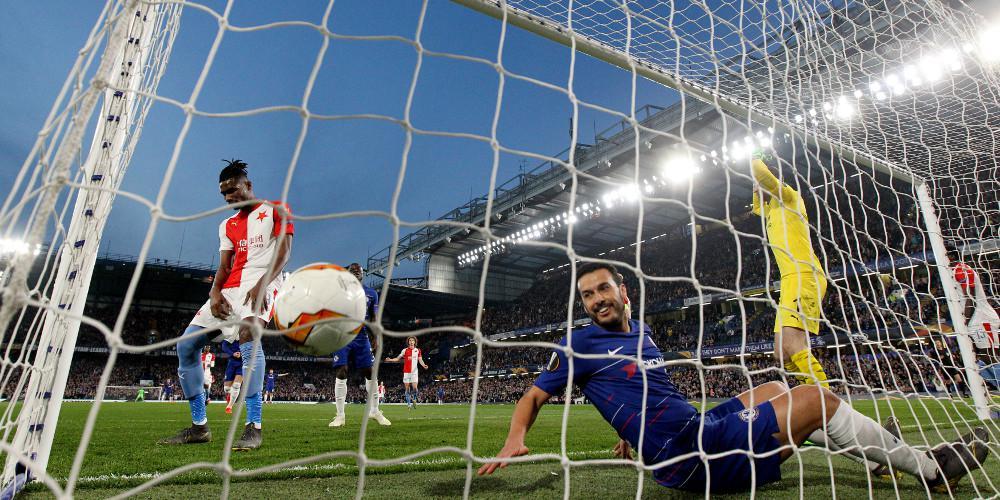 Europa League: Ένα γκολ κάθε 33 λεπτά