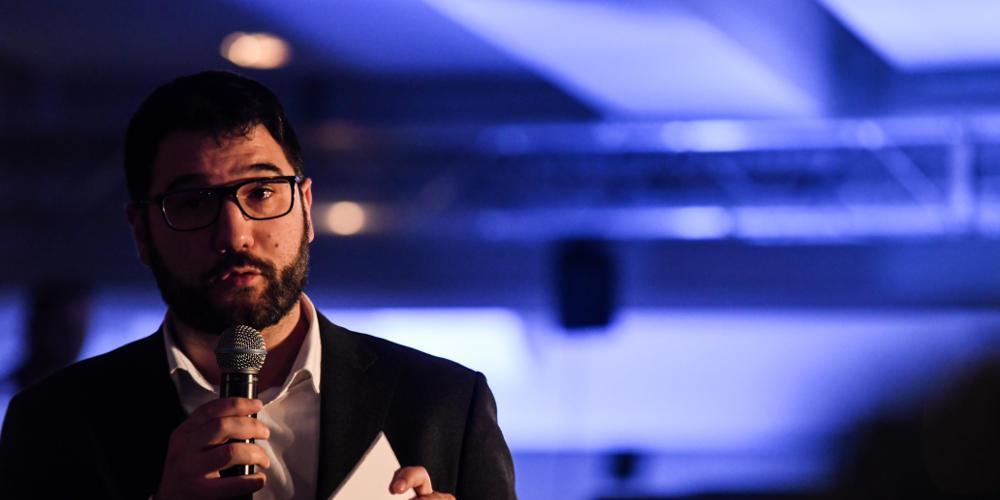 Ηλιόπουλος: Στη δική μας αντίληψη δεν υπάρχει κανένα άβατο