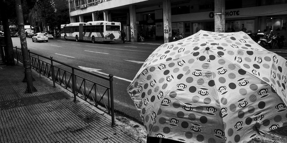 Καιρός: Κακοκαιρίας συνέχεια με ισχυρές βροχές και Aκαταιγίδες