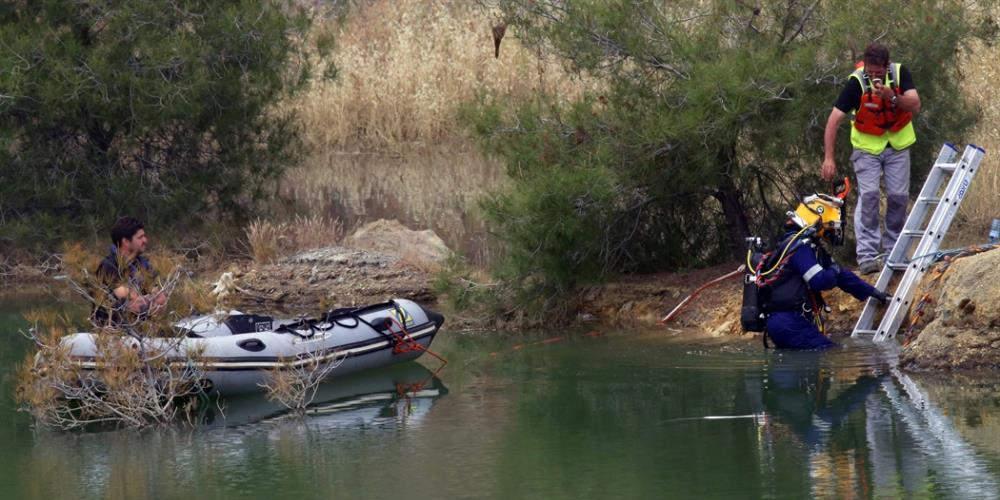 Συνεχίζονται οι έρευνες στην Κύπρο: Τι έδειξε το sonar για τα θύματα του «Ορέστη»