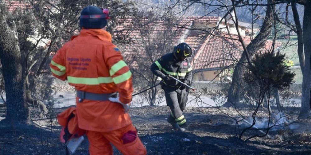 Η ιδέα για μπάρμπεκιου εξελίχθηκε σε μεγάλη πυρκαγιά και πρόστιμο 27 εκατ. ευρώ!