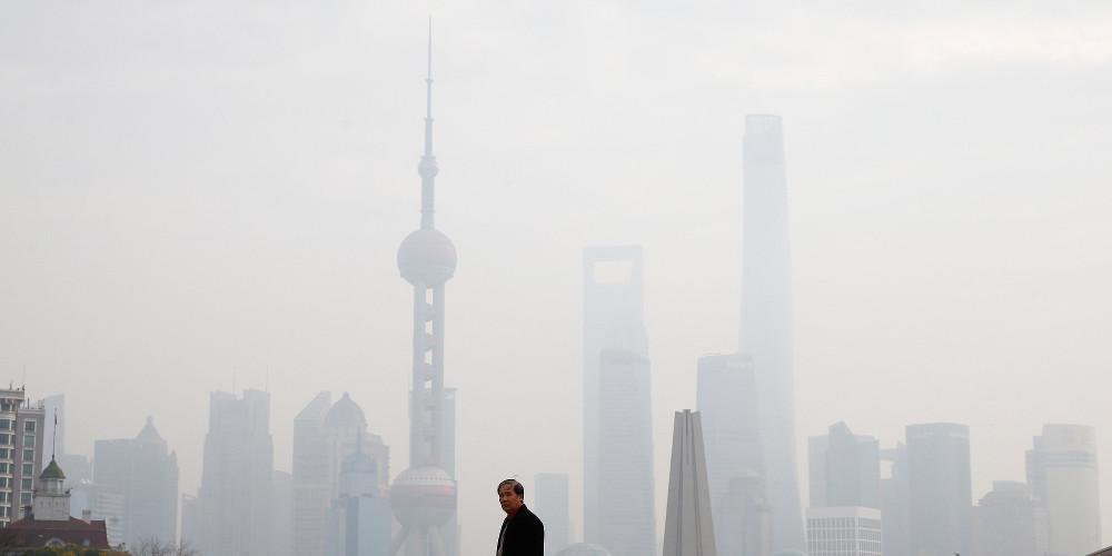 Απίστευτο κι όμως… κινεζικό: Η Κίνα αύξησε το ΑΕΠ της κατά 174 φορές από το 1952