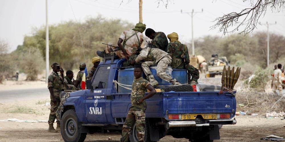 Νιγηρία: Ένοπλοι άρπαξαν ομήρους 25 ανθρώπους από δύο χωριά, αφού λήστεψαν τους κατοίκους