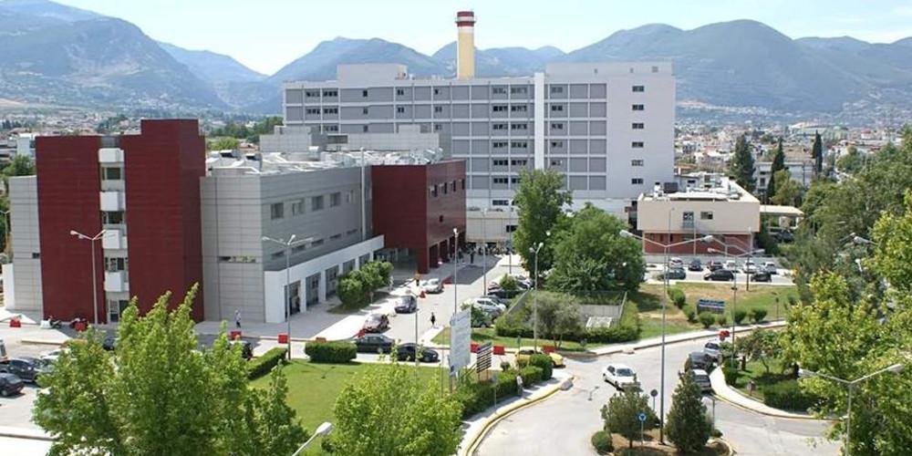 Χαμός στο νοσοκομείο της Πάτρας: Γιατροί πλακώθηκαν μεταξύ τους - Έφευγαν μέχρι και σκαμπό