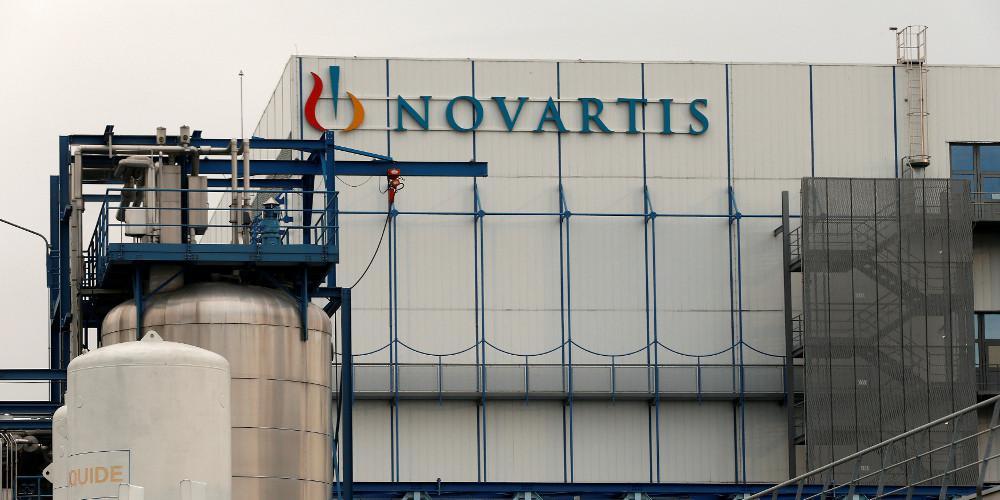 Yπόθεση Novartis: Αίτημα για σύγκληση της Ολομέλειας Εφετών