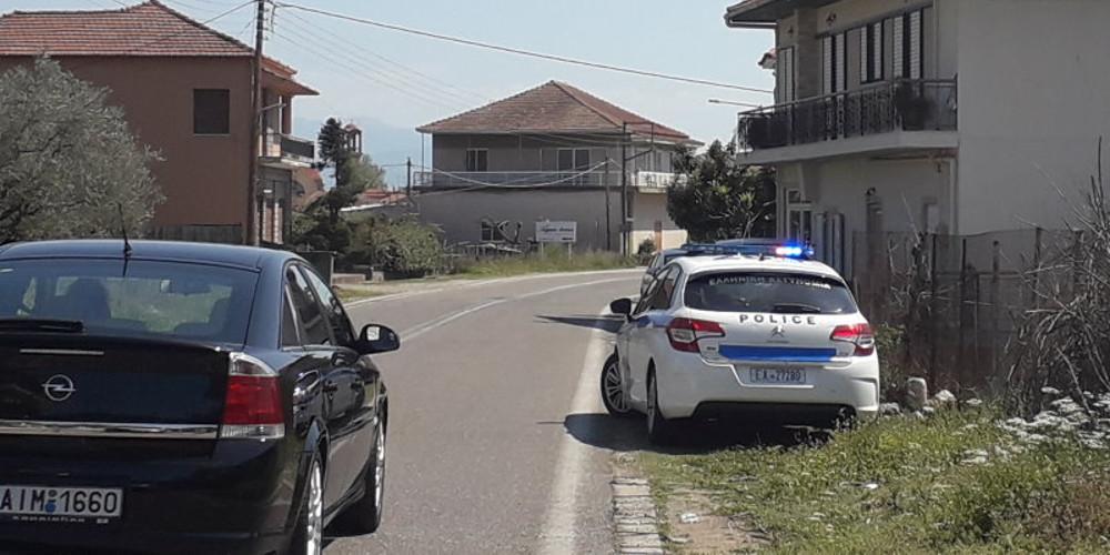 Αυτοκίνητο παρέσυρε 6χρονο αγόρι στην Αιτωλοακαρνανία