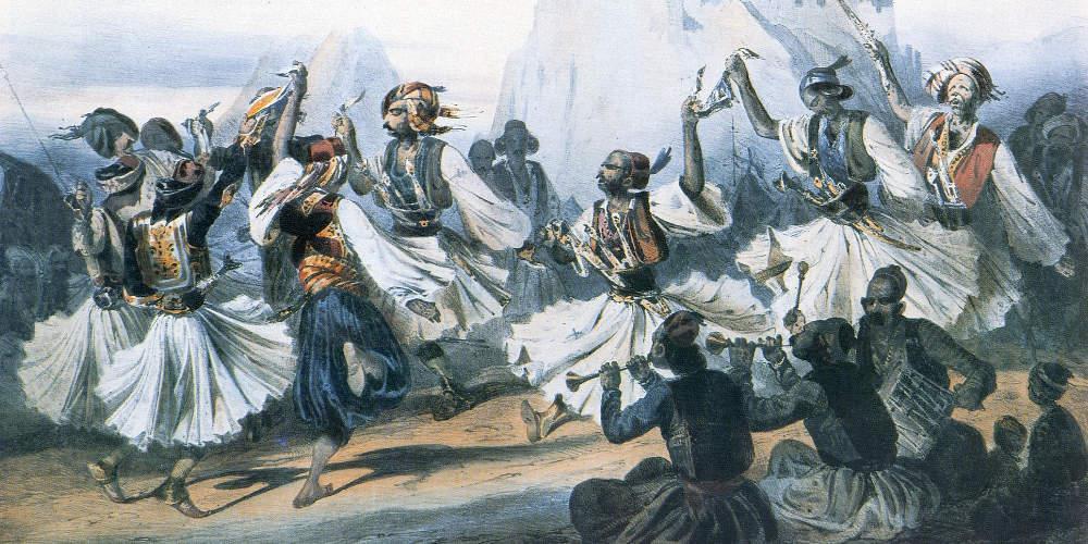 Πάσχα στην Τουρκοκρατία: Ήθη, έθιμα και η συνύπαρξη με τους Οθωμανούς