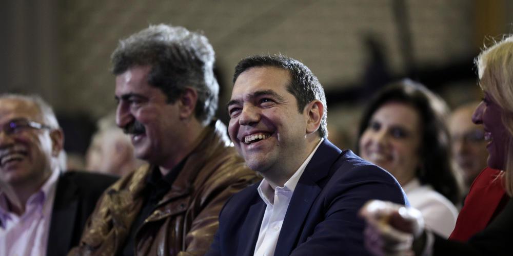 Εντατικό φροντιστήριο στον ΣΥΡΙΖΑ: Ο Τσίπρας ζήτησε να του βρουν τα αδύναμα σημεία της κυβέρνησης