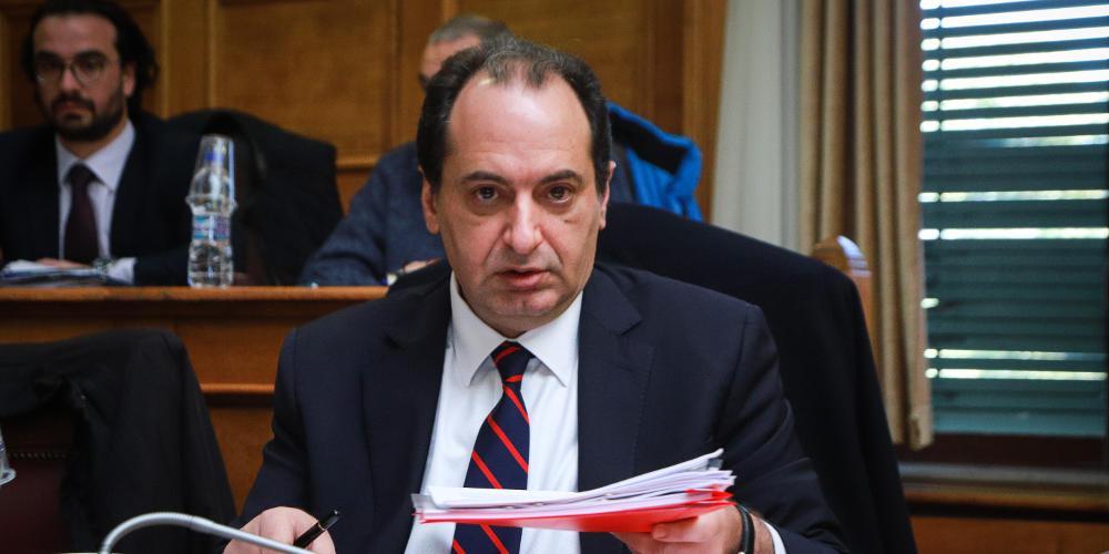 Σπίρτζης: Μεγάλη ήττα το «όχι» στην έναρξη των διαπραγματεύσεων για την ένταξη των Σκοπίων στην ΕΕ
