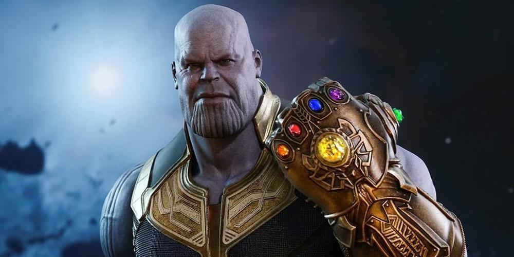 Avengers Endgame: Το απίστευτο «μαγικό» της Google με την αναζήτηση Thanos