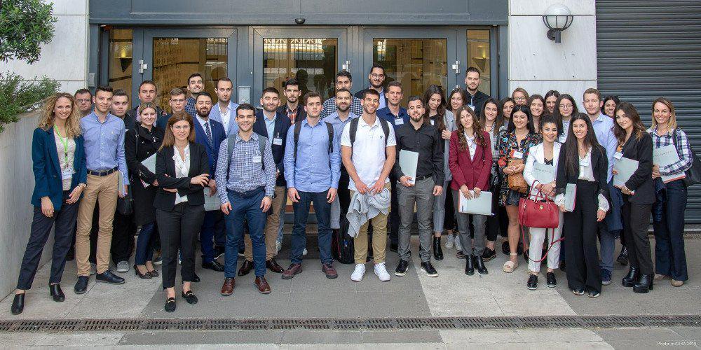 Για 3η φορά, η Eurolife ERB διοργανώνει Business Day για φοιτητές κορυφαίων πανεπιστημίων της χώρας